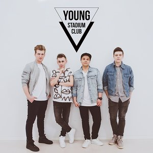 Image for 'Young Stadium Club'