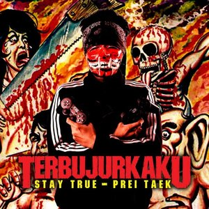 Image for 'TerbujurKaku'
