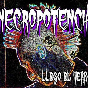 Image for 'Necropotencia'
