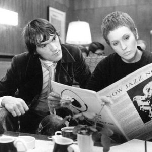 Image for 'Brian Auger, Julie Driscoll & The Trinity'