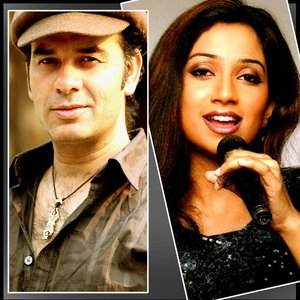 Image for 'Mohit Chauhan & Shreya Ghoshal'