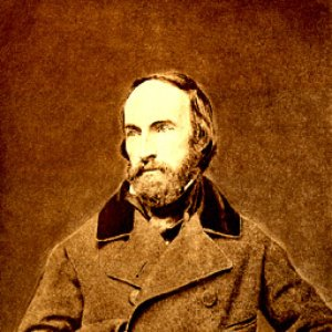 Image for 'William Henry Fry'