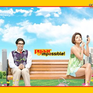 Image for 'Pyaar Impossible'