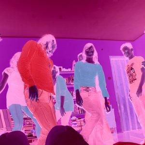 Bild för 'Tancerze'