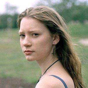 Bild für 'Mia Wasikowska'
