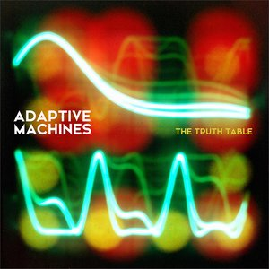 Image for 'Adaptive Machines'