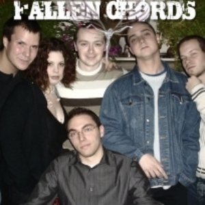 Image for 'Fallen Chords'