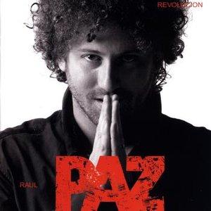 Image for 'Raúl Paz'