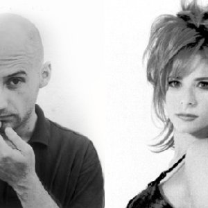 Image for 'Moby & Mylène Farmer'