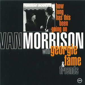 Imagem de 'Van Morrison with Georgie Fame & Friends'