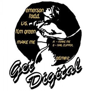 Image for 'Tim Green & Emerson Todd'