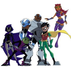 Image for 'Teen Titans'