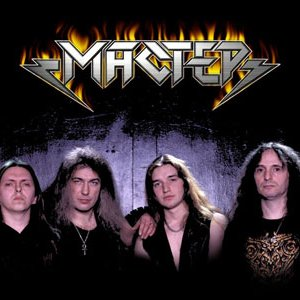 Image for 'Master(Rus)'