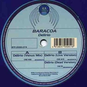 Image for 'Baracoa'