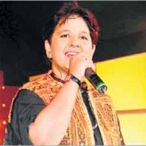 Image for 'Falguni Pathak'