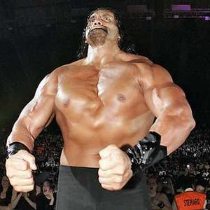 Image for 'The Great Khali (by Panjabi MC)'