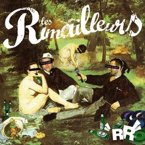 Image for 'Les Rimailleurs'