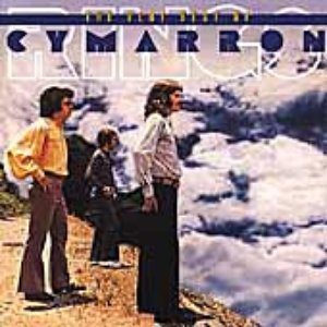 Image for 'Cymarron'