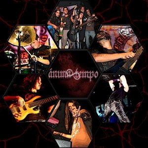 Image for 'Anima Tempo'