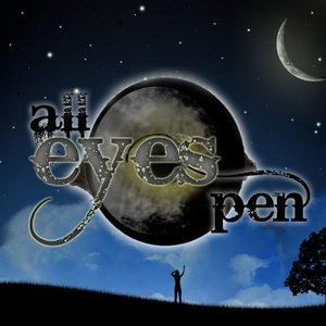 Image for 'All Eyes Open'