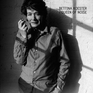 Bild för 'Bettina Köster'