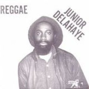 Image for 'Junior Delahaye'