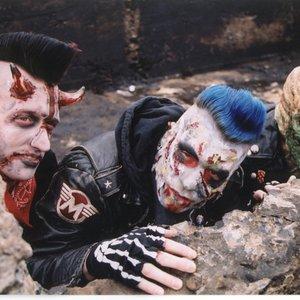 Bild für 'Gutter Demons'