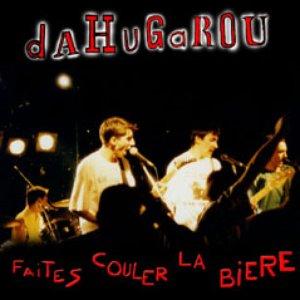 Image for 'dAHUgAROU'