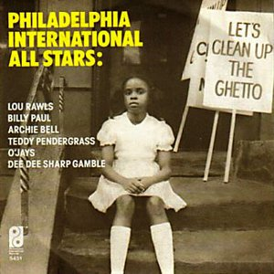 Image for 'Philadelphia International All Stars'