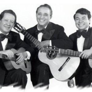 Bild für 'Los Panchos'