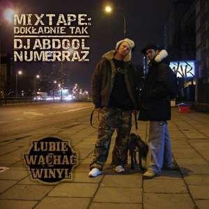 Image for 'DJ Abdool I Numer Raz'