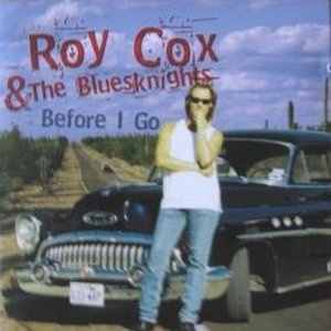 Image for 'Roy Cox & The Bluesknights'