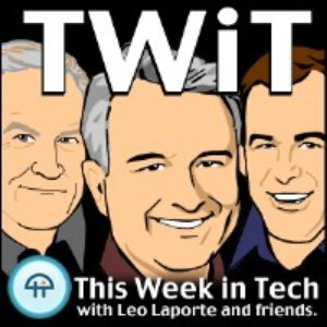 Imagem de 'Leo Laporte and the TWiTs'