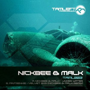 Image for 'NickBee & Malk'