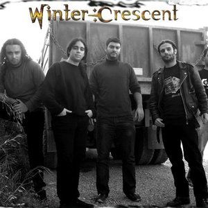 Image for 'Winter Crescent'