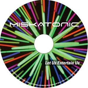 Image for 'Miskatonic'