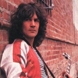 Immagine per 'Billy Squier'