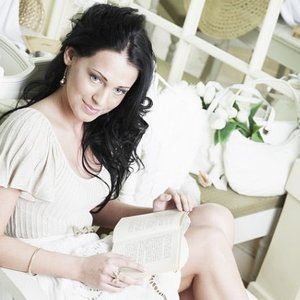 Image for 'Kristīna Zaharova'