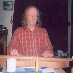 Image for 'Jim Giddings'