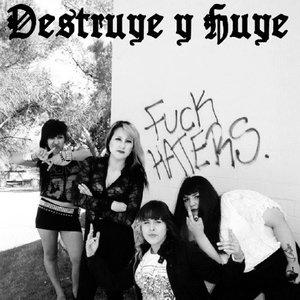 Immagine per 'Destruye Y Huye'