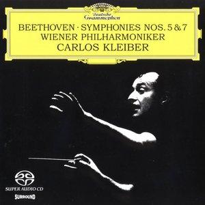 Bild für 'Carlos Kleiber, Wiener Philharmoniker'