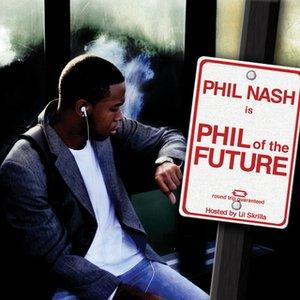 Image pour 'Phil Nash'