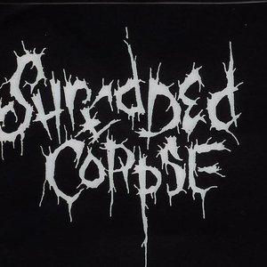 Image for 'Shredded Corpse'