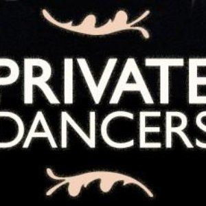 Image for 'Private Dancers'