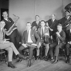 Image for 'Benny Krueger's Orchestra'