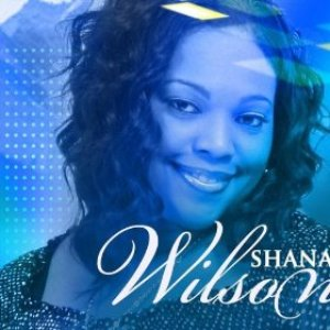 Image for 'Shana Wilson'