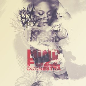Image for 'Robot Oxford & the Mind Fuzz Orchestra'
