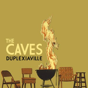 Image for 'The Caves'
