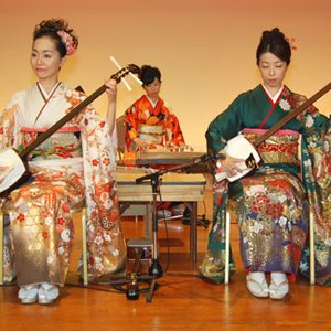 Image for 'Japanese Traditional Music'