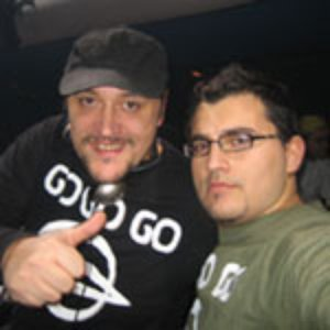 Image for 'Julian DJ & Davide Sonar'